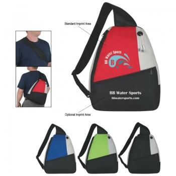 Customized Sling Backpacks