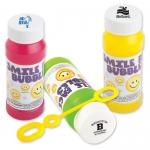Customized 2 oz Bubbles