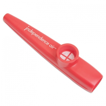 Customized Jumbo Kazoo - Red