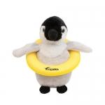 Custom Printed Penguin Plush Toys