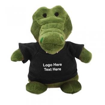 Promotional Gator Bean Bag Buddies