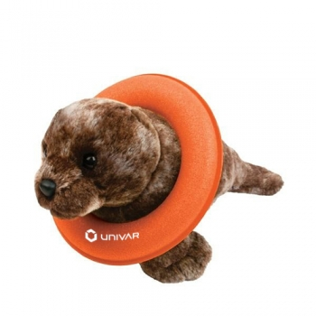 Promotional Logo Seal Plush Toys