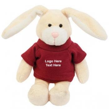 Promotional Mascot Plush Bunny Toys