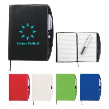 Custom Savannah Notebooks with Pen