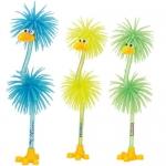 10 Inch Promotional Logo Wild Flamingo Pens
