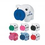 Personalized Mini Prosperous Piggy Banks