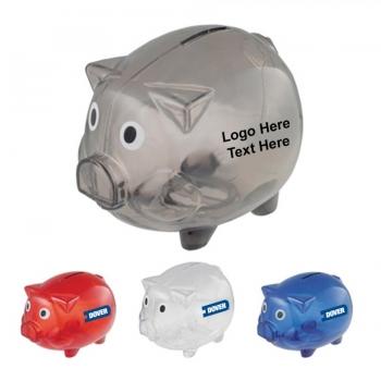 Desktop Piggy Banks