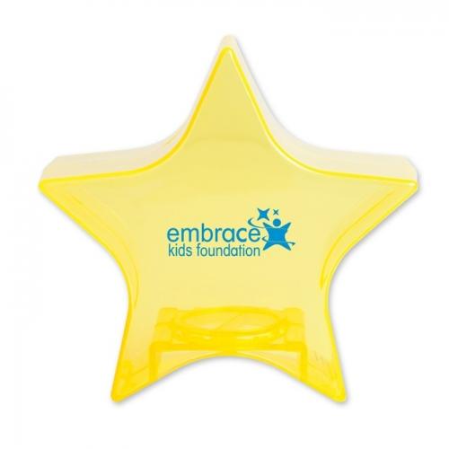Customized Star Bank Yellow