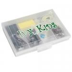 Custom Printed 7 In 1 Stationery Kits