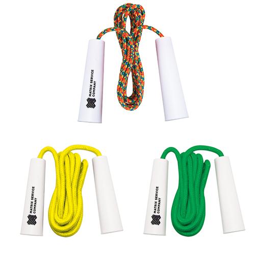 Custom Imprinted Jump Ropes