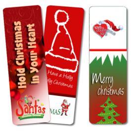 2.5 x 8.5 Promotional Laminated Bookmarks