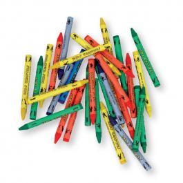Assorted Bulk Crayons