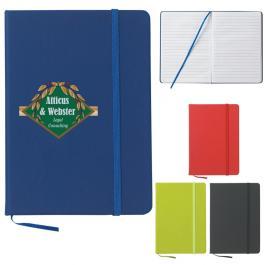 5 X 7 Inch Custom Journal Notebooks