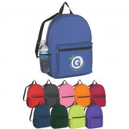 Custom Budget Backpacks