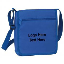 Custom Imprinted Kids Messenger Bags