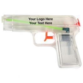 Custom Printed Crystal Water Guns