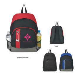 Custom Scholar Buddy Backpack
