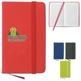 3 X 5 Inch Customized Journal Notebooks