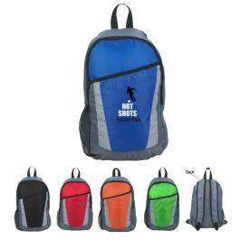 Customized City Backpacks