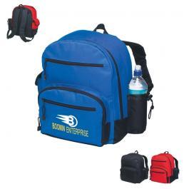 Customized Level One Backpack