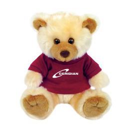 Promotional Logo Max Plush Bears