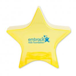 Customized Star Bank - Yellow